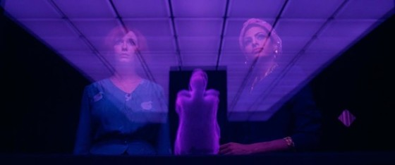 Christina Hendricks et Eva Mendes dans Lost River de Ryan Gosling