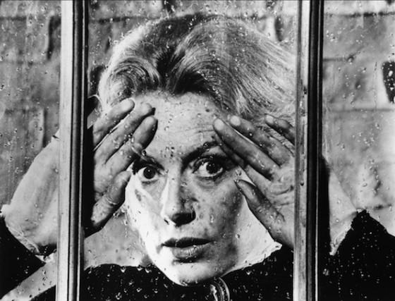 Deborah Kerr dans Les Innocents de Jack Clayton