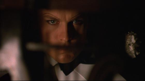 Helmut Berger dans Les Damnes de Luchino Visconti (1969)