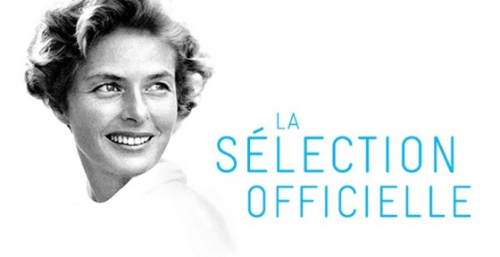 La Selection officielle de Cannes 2015
