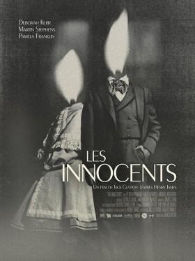Les Innocents - affiche