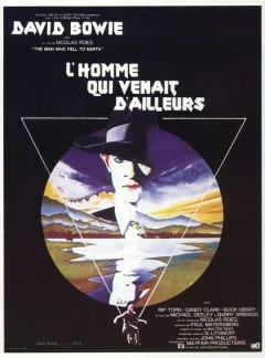 L'homme qui venait d'ailleurs (The The Man Who Fell to Earth)