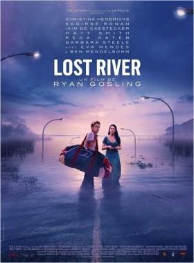 Lost River - affiche