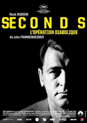 Seconds - affiche