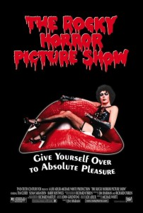 The Rocky Horror Picture Show - affiche