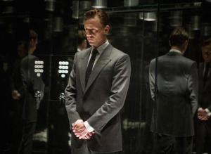 Tom Hiddleston dans High-Rise de Ben Weathley