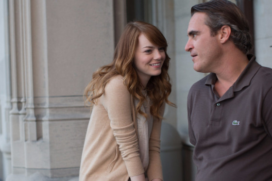 Emma Stone et Joaquin Phoenix dans Un homme irrationnel de Woody Allen