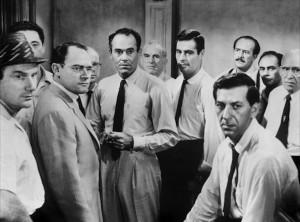12 Hommes en colère de Sidney Lumet