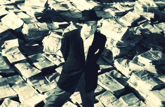 Citizen Kane de Orson Welles