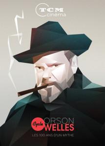 Cycle Orson Welles sur TCM Cinema