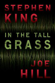 In the Tall Grass de Stephen King et Joe Hill