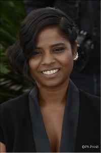 Kalieaswari Srinivasan