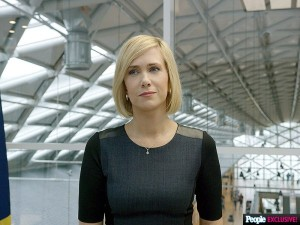 Kristen Wiig dans The Martian de Ridley Scott
