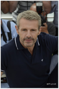 Lambert wilson - Photo Philippe Prost