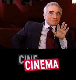 Martin Scorsese - L'Emotion par la musique de Clara et Robert Kuperberg / Photo Wichita Films