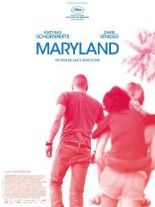 Maryland - affiche