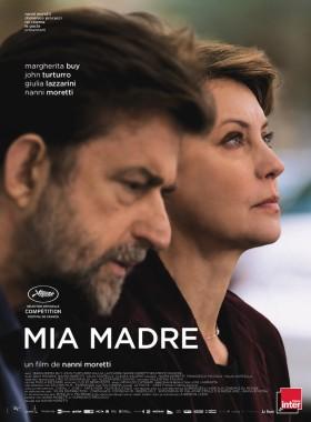 Mia Madre - affiche