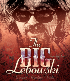 The Big Lebowski de Jenny M. Jones