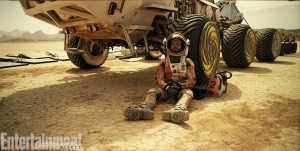 The Martian de Ridley Scott