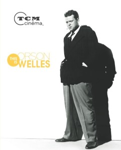 This is Orson Welles - affiche