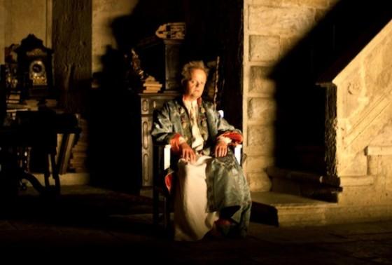 Toby Jones dans Tale of Tales de Matteo Garrone