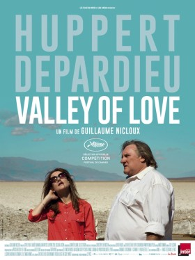 Valley of Love - affiche