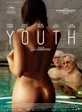 Youth - affiche