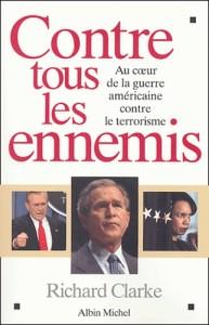 Against all Enemies (Contre tous les ennemis, au cœur de la guerre américaine contre le terrorisme)