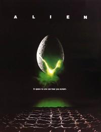Alien - poster