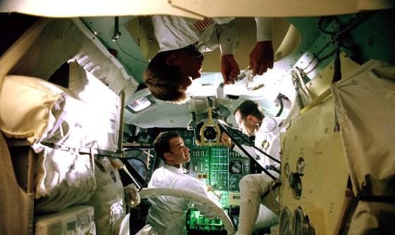 Apollo 13 de Ron Howard