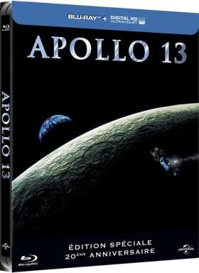 Bluray Apollo 13