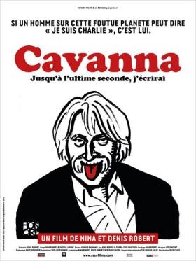 Cavanna - affiche