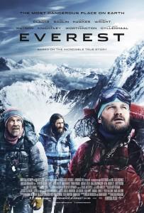 Everest - poster