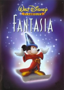 Fantasia - affiche