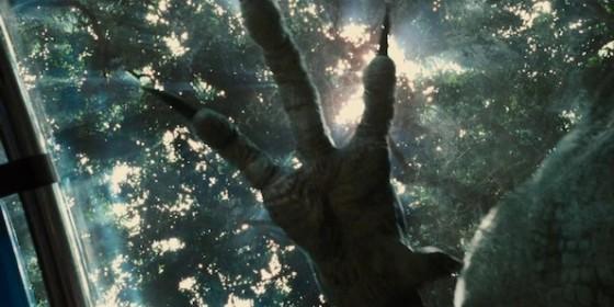 Jurassic World de Colin trevorrow