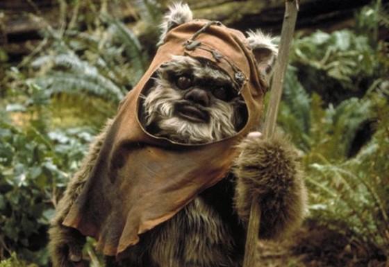 Les Ewoks pourraient faire leur retour dans Star Wars 7