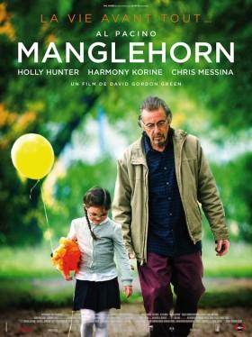 Manglehorn - affiche