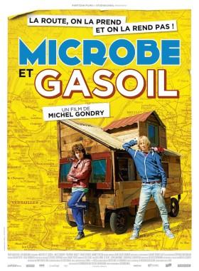 Microbe et Gasoil - affiche