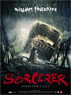 Sorcerer Directors Cut - affiche