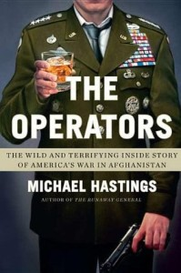 The Operators - The Wild and Terrifying Inside Story of America's War in Afghanistan