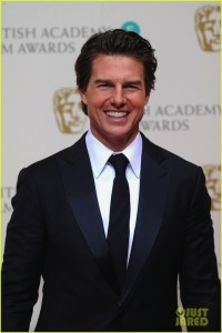 Tom Cruise / Photo Just Jared
