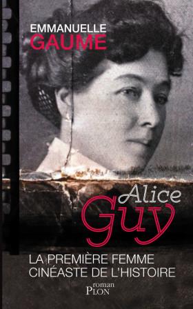 Alice Guy premiere femme cineaste de lhistoire