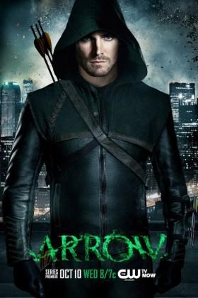 Arrow - affiche