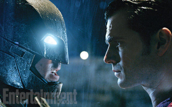 Batman v Superman de Zack Snyder