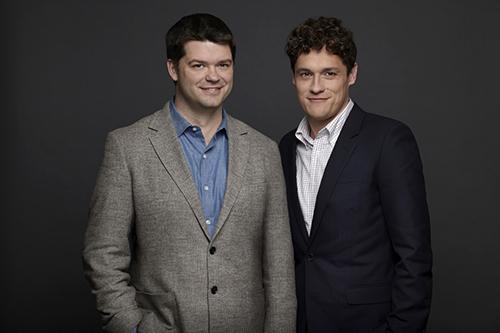 Chris Miller et Phil Lord