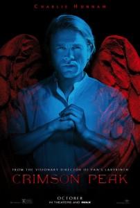 Charlie Hunnam dans Crimson Peak