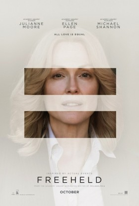 Freeheld - affiche personnage Julianne Moore