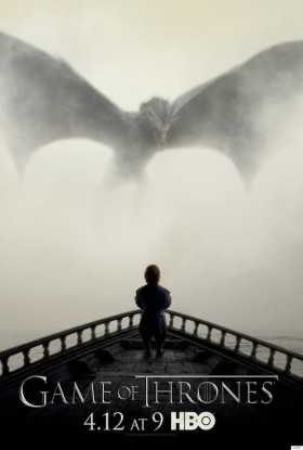 Game of Thrones - affiche saison 5