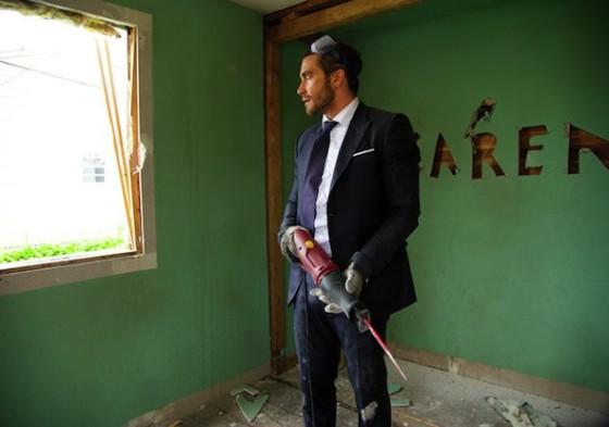 Jake Gyllenhaal dans Demolition de Jean-Marc Vallee