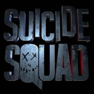 Logo de Suicide Squad